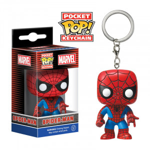 Брелок Funko Spiderman