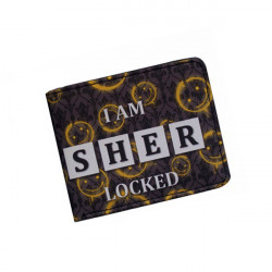 Кошелек I am SHERlocked