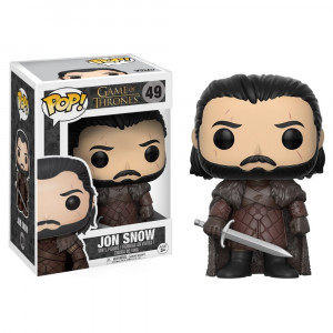 Фигурка Funko POP Jon Snow 49