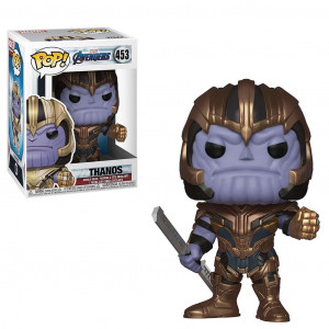 Фигурка Funko POP! Avengers Endgame:  Thanos 453