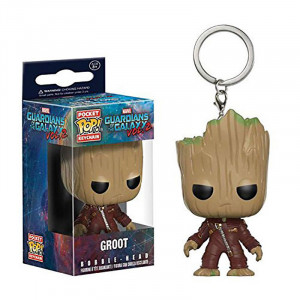 Брелок POP Groot vol.2