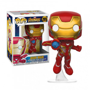 Фигурка Funko POP Iron Man 285