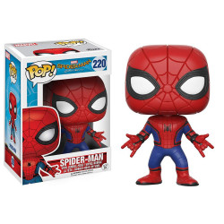 Фигурка Funko POP Spider Man 220