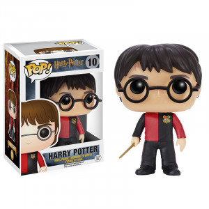 Фигурка Funko POP Harry Potter 10