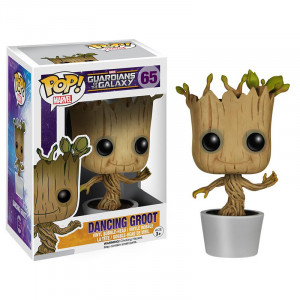 Фигурка FUNKO POP Dancing Groot