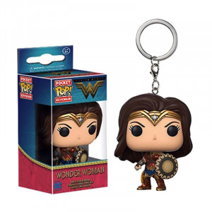 Брелок POP Wonder woman