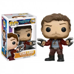 Фигурка FUNKO POP Star Lord