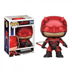 Фигурка Funko POP Daredevil 214