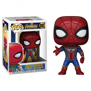 Фигурка FUNKO POP! Iron spider 287
