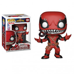 Фигурка Funko POP VenomPool 300